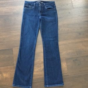 Joe's jeans the honey booty fit jeans size 28
